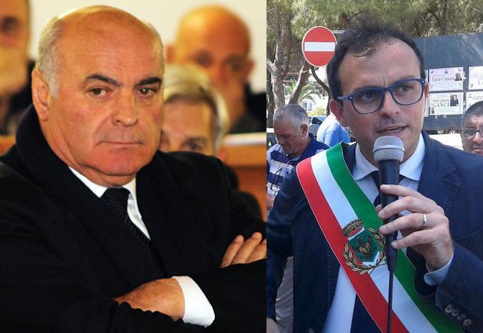 """Gennuso scarica il sindaco di Melilli: """"Tradisce i suoi concittadini"""""""