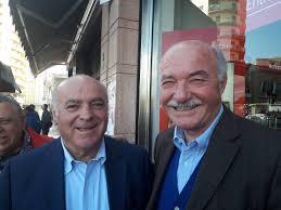 Regionali del 2012 , il Cga dà ragione a Pippo Gianni contro Gennuso: ma zero indennità