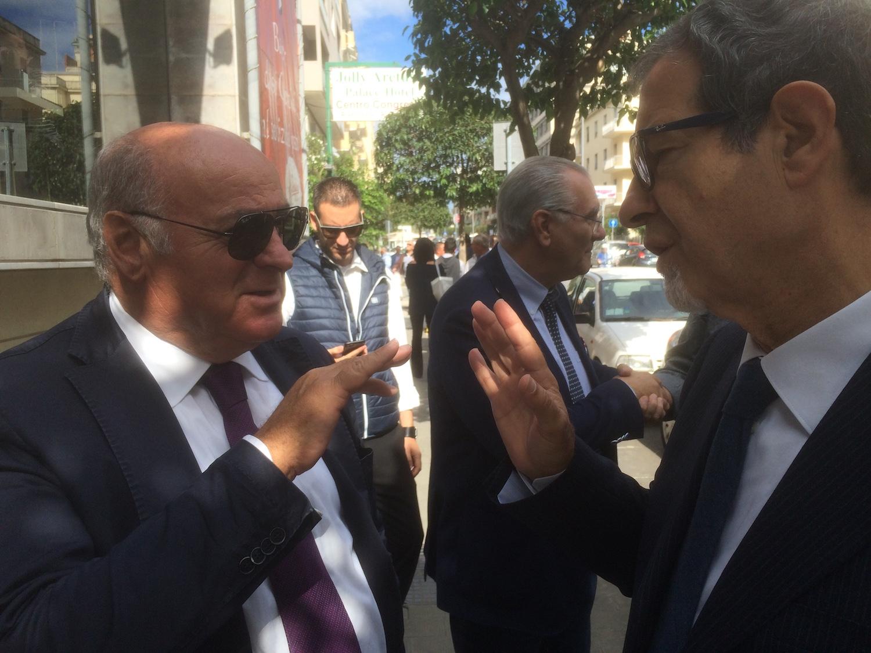 """Gennuso al governatore: """"Sfruttiamo pure le risorse dell' Ue per uscire dalla crisi"""""""