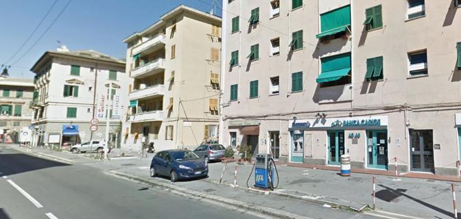Ragazzina ferita a coltellate a Genova, fermato il padre