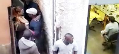 Senegalesi gestivano spaccio di droga a Genova: 28 arresti