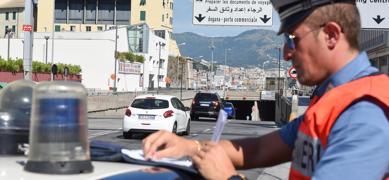 Importa 300 chili di cocaina, marittimo arrestato a Genova