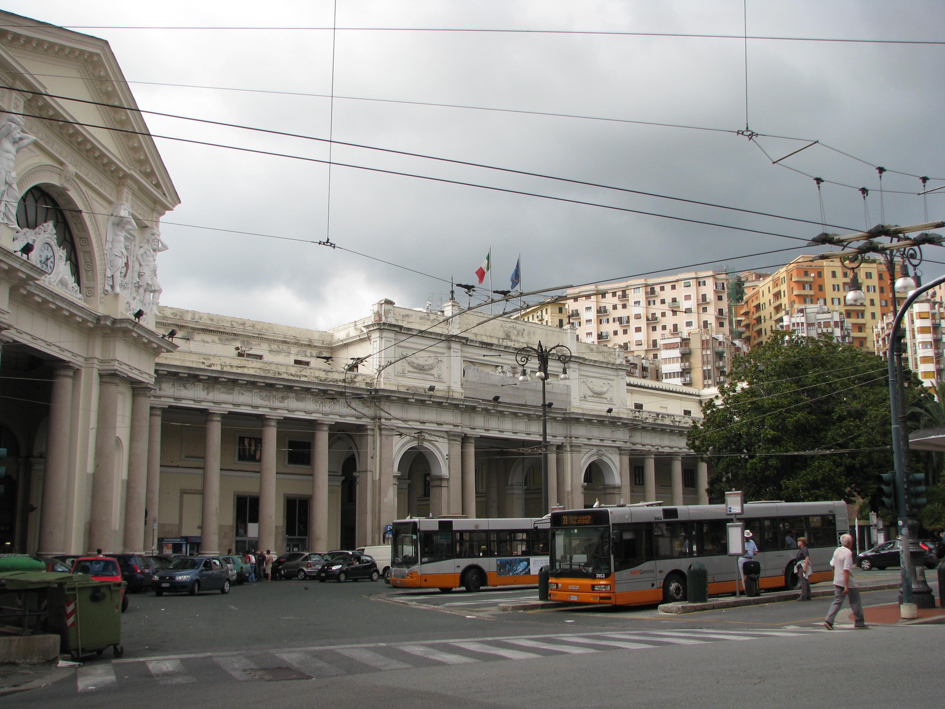 Fuggono da Comunità di Acireale, e ragazzini rintracciati a Genova
