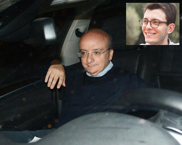 Messina, sequestro di 100 milioni di euro a Genovese ed al figlio Luigi neo  deputato all'Ars per riciclaggio