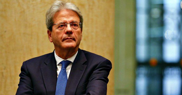 """Già frecciate del M5s al governo, Giarrusso: """"Non siamo contenti di Gentiloni"""""""