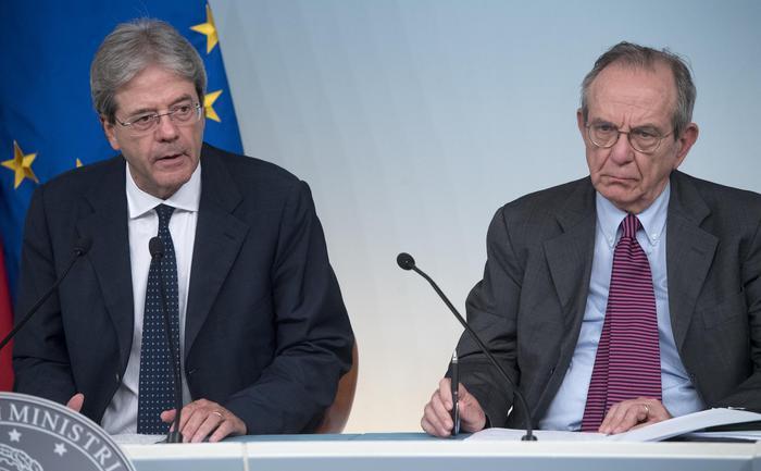 Via libera dell'Ue al salvataggio delle banche Venete