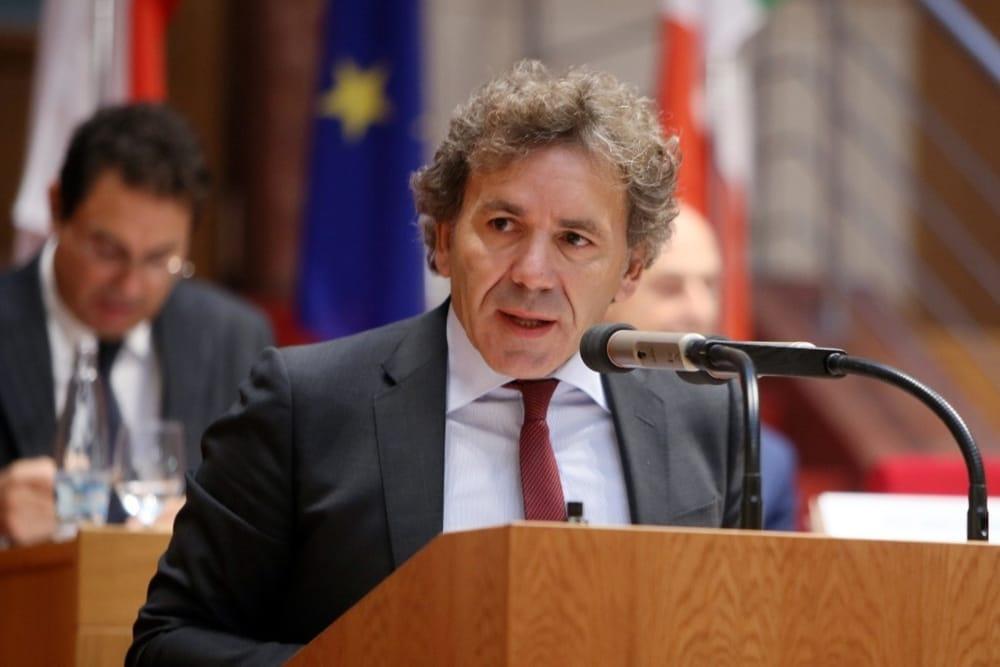 Tentata corruzione, arrestato il presidente dell'Ance Puglia