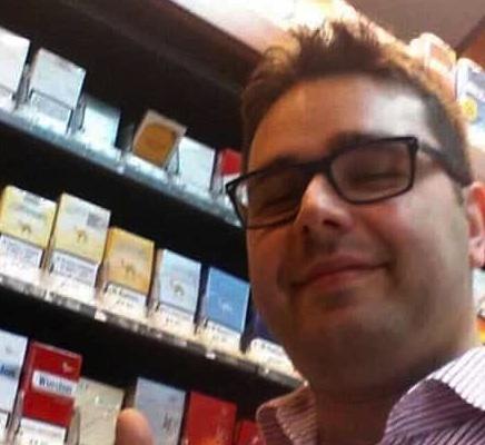 Cefalù, tabaccaio trova un portafogli con 1900 euro e lo restituisce