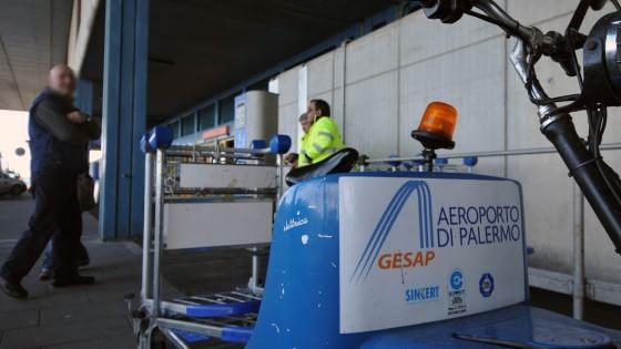 Palermo, la Gesap taglia del 20% i costi aeroportuali alle compagnie