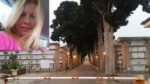 La donna scomparsa da Favara: nessuna svolta da verifica loculo