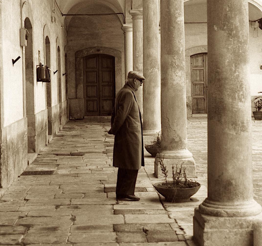 Comiso, centenario della nascita di Bufalino: al via iniziative della Fondazione