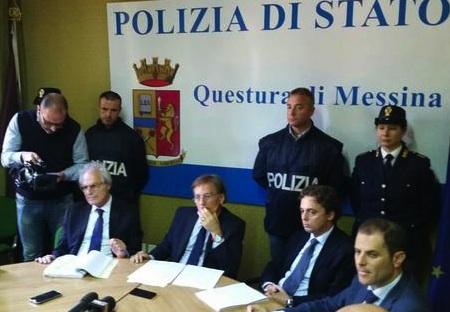 Gettonopoli a Messina, emesse custodie cautelari per  dodici consiglieri comunali
