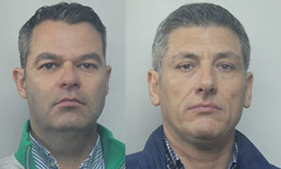 I sindacalisti di Siracusa in cella, forse domani gli interrogatori