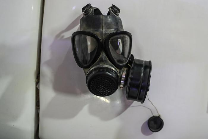 Siria, la Nord Corea aiuta il regime a costruire le armi chimiche