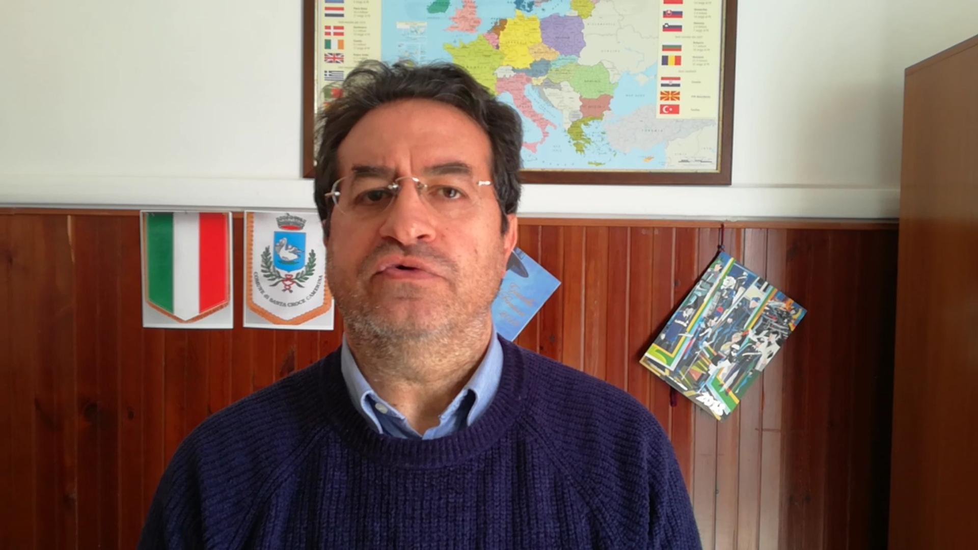 Vittoria, lesioni e resistenza a pubblico ufficiale: arrestato Angelo Giacchi