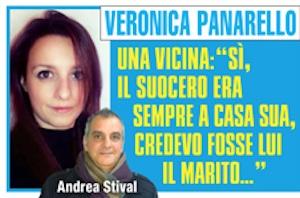 """Loris, una vicina di casa: """"Credevo che Veronica e Andrea fossero marito e moglie"""""""