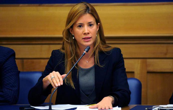 Regionali, Giammanco (Fi): strategico assessore alle Isole minori