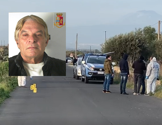 La strage nell'agrumeto di Lentini, 2 i guardiani a sparare (VIDEO)