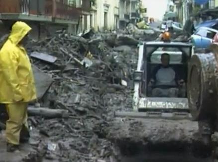 Tragedia di Giampilieri con 37 morti, niente colpevoli: è indignazione