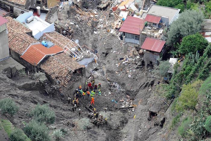 Alluvione Giampilieri: no all'istruttoria dibattimentale