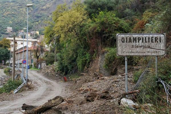 Alluvione di Giampilieri, i giudici: nessuna colpa dei sindaci