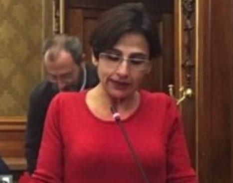 Assolta a Ragusa ex consigliera 5Stelle: era accusata di apologia del fascismo