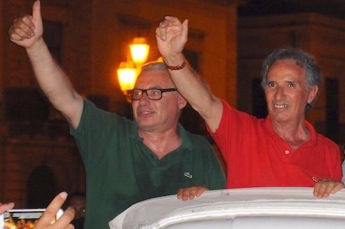 Floridia, il sindaco senza maggioranza indice una conferenza stampa