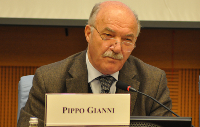 Regionali bis, Pippo Gianni ora attacca pure presidente Ars