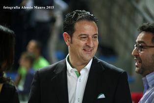 Ragusa, Passalacqua vuole una squadra più forte: riconfermato coach Lambruschi