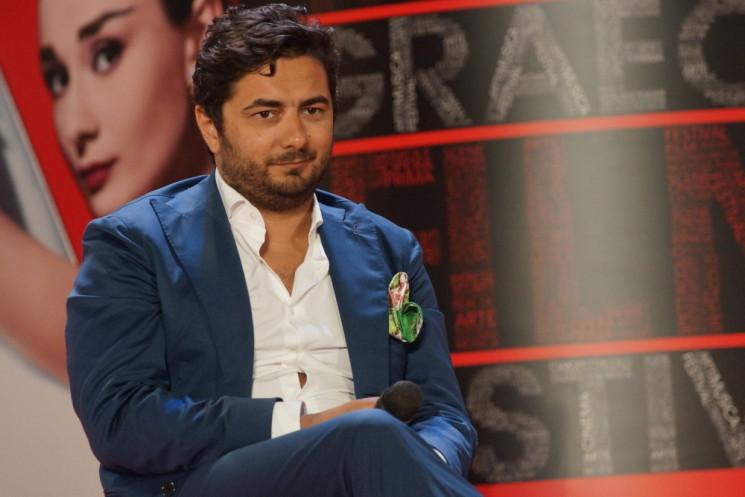 Gianvito Casadonte direttore del Taormina film festival