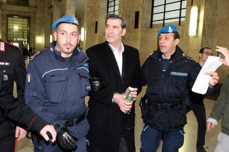 Uccise tre persone al tribunale di Milano, ergastolo per Giardiello