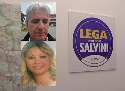 La Lega di Salvini sbarca a Floridia: domenica l'inaugurazione del Circolo