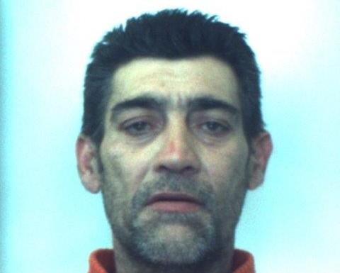 Rosolini, arrestato per scontare due anni di carcere