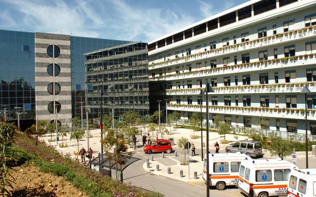 Ospedale Giglio di Cefalù diventa plastic free