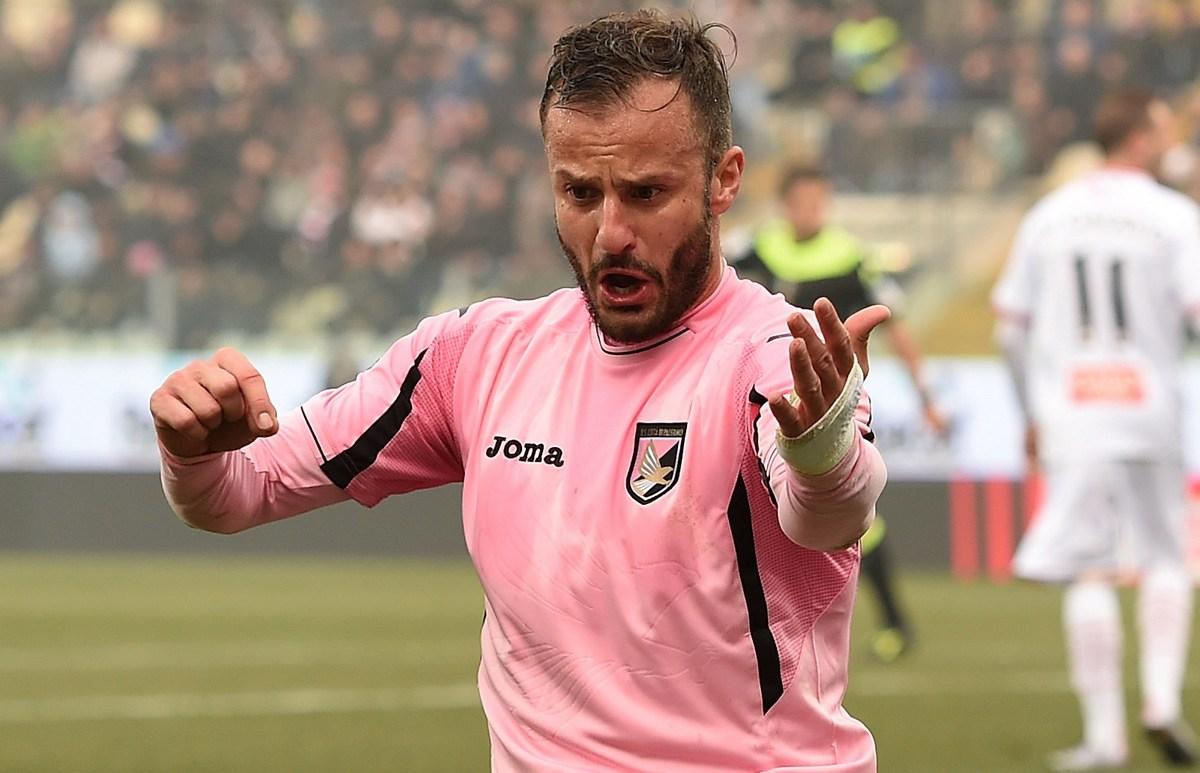 Il Palermo contro il Chievo si gioca una fetta di salvezza