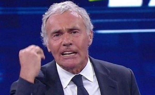 Roma, Massimo Giletti sotto scorta dopo le minacce del boss Graviano