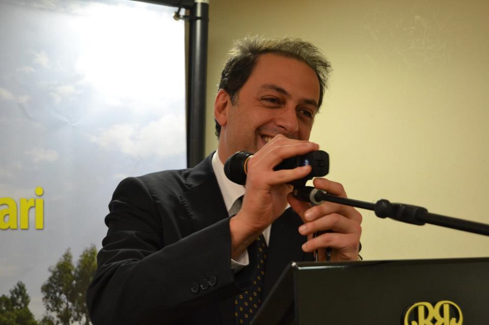 Regionali in Sicilia, Ginefra (Pd):