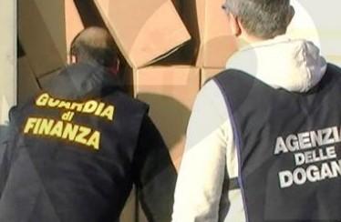 Inun container nel porto di Gioia Tauro sequestrati 44 chili di cocaina