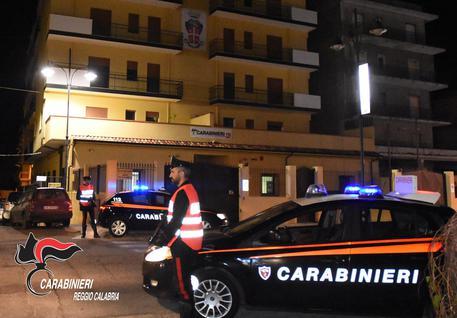 Detenzione e spaccio di droga, 7 arresti a Gioia Tauro