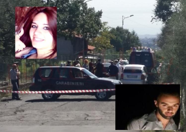 Uccisa a coltellate a Nicolosi, l' ex convivente arrestato a Milano confessa l'omicidio