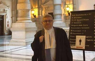 Giudice trentino zittisce avvocato siciliano