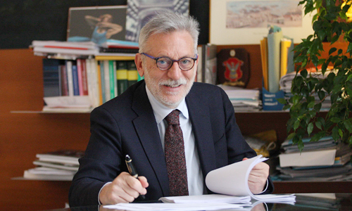 """Orchestra sinfonica siciliana, l'assessore regionale """"licenzia"""" Giorgio Pace"""