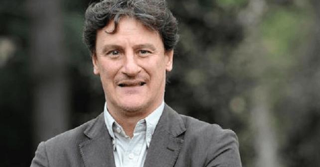 L'attore Giorgio Tirabassi colpito da malore durante un evento: è ricoverato ad Avezzano