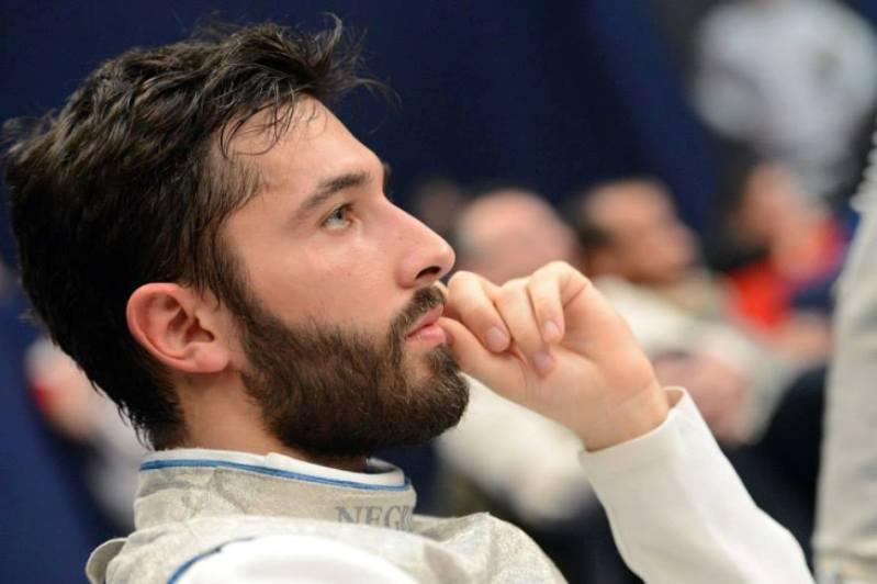 Settimo posto per Giorgio Avola al Gran Prix di Torino