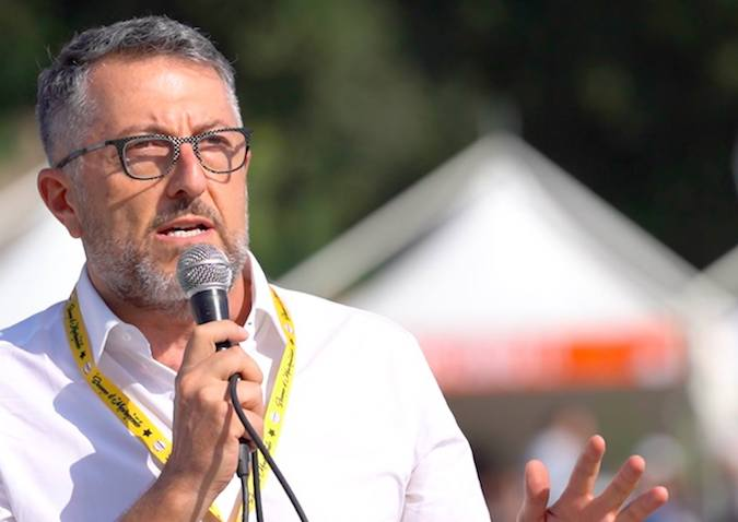 Giorgio Pasqua (M5s): inaccettabile la conduzione della Seus