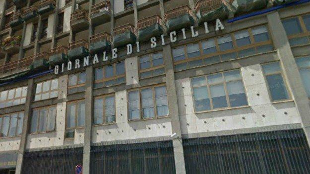 Il Giornale di Sicilia venduto alla Gazzetta del Sud
