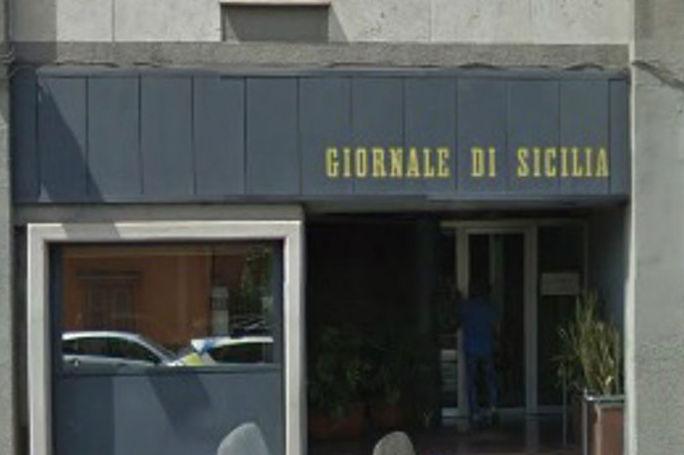 La crisi occupazionale al Giornale di Sicilia, la Cgil: la politica se ne occupi