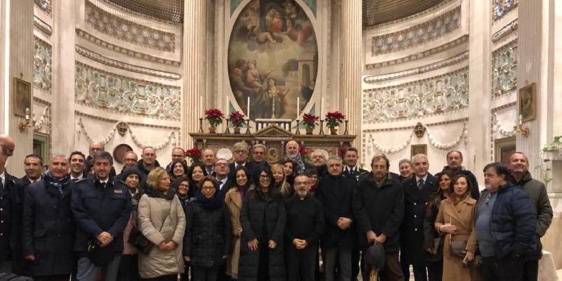 Scicli, giornalisti: celebrata la ricorrenza del patrono San Francesco di Sales