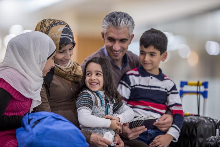 Giornata del rifugiato, una conferenza stampa a Vizzini: i progetti delle Coop
