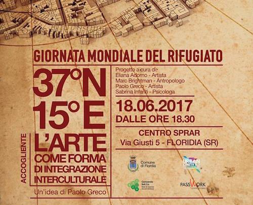 Giornata mondiale del rifugiato: le iniziative in calendario nella provincia di Arezzo